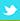 Bouton de partage Twitter