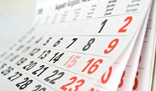 Dates et lieux de formations diététique