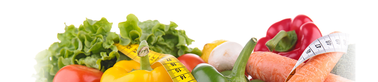 Formation diététique - Fruits et légumes