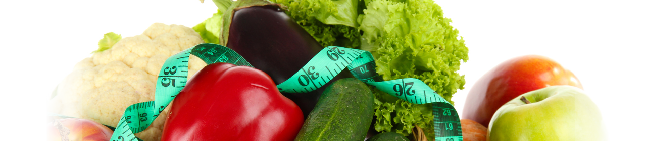Formation diététique - Fruits et légumes, équilibre
